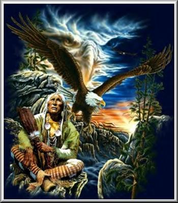 eagleindian